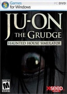 JU-ON: The Grudge / JU-ON: недовольство (2008/ENG/PC)