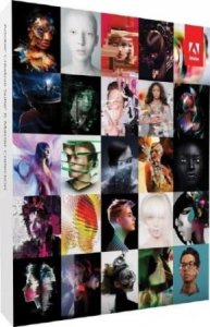 Adobe CS6 Master Collection Update by m0nkrus (2012/RUS+ENG) PC