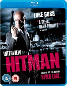 Интервью с убийцей / Interview with a Hitman (2012/HDRip)