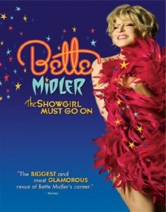 Bette Midler - The Showgirl Must Go On (2011) DVDRip