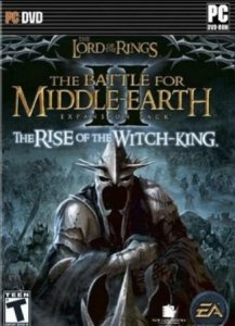 Властелин колец: битва за Средиземье / The Lord of the Rings: The battle for Middle-earth (2011/RUS/PC)