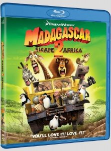 Мадагаскар: Избегите 2 Африки / Madagascar: Escape 2 Africa (2008/RUS/PC/Repack от Spieler)