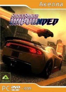 Ridge Racer Unbounded (2012/MULTI6+RUS/PC/RePack by R.G.BoxPack)