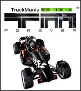 TrackMania: Nations Forever (2008/RUS/PC)