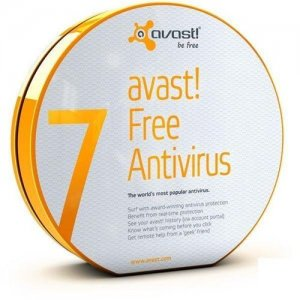 Avast! Home Edition FREE 7.0.1468 RuS