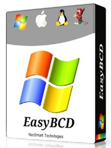 EasyBCD 2.2.0.182 (ML / RUS)