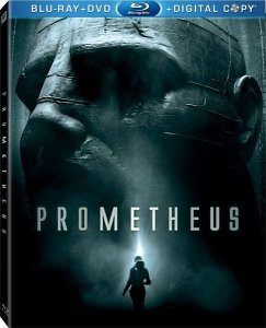 Прометей / Prometheus (2012/BDRip/HDRip)