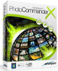Ashampoo Photo Commander 10.1.3 Final Repack MKN