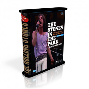 The Rolling Stones. The Stones In The Park (2012) BDRip 720p